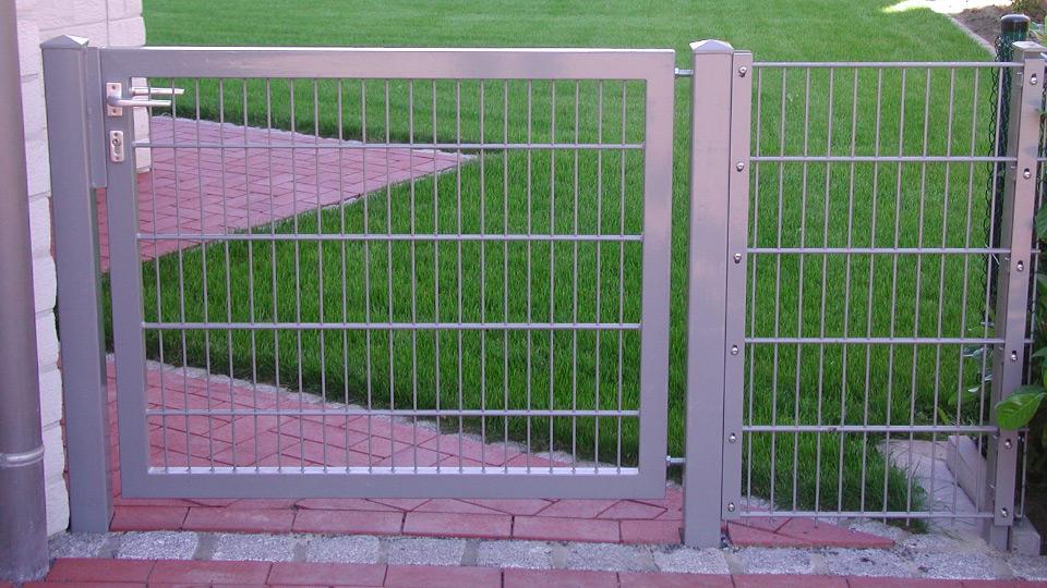 Pflaster- & Natursteinarbeiten - Toranlagen